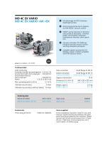 ATEX Vacuum Pumps and Gauges - 8