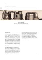Catalog Technology for Vacuum Systems - 6