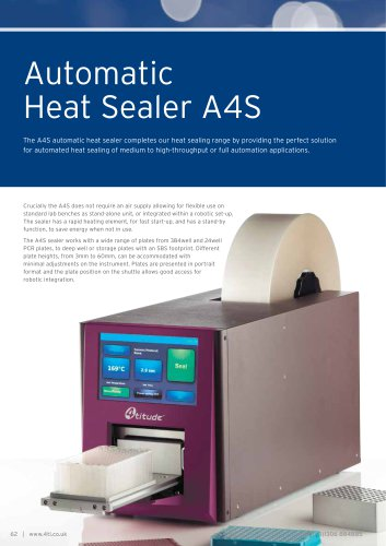 A4S Automatic Heat Sealer  (0.1Mb)
