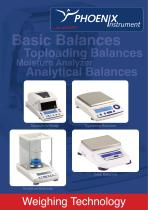 Catalog Balances