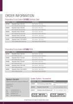 PREPARATIVE PUMP SYSTEM S 1525 - 2