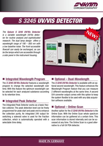 WEB_S3245_UVVis_Detector