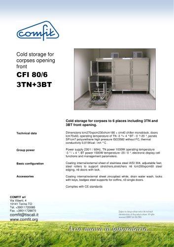 CFI 80/6 3TN+3BT