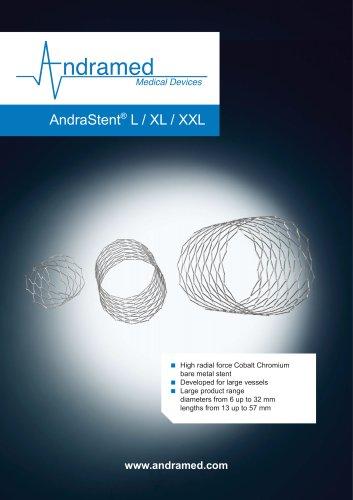 AndraStent® L / XL / XXL
