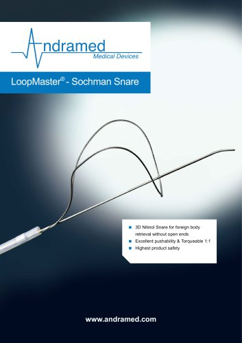 LoopMaster® - Sochman Snare