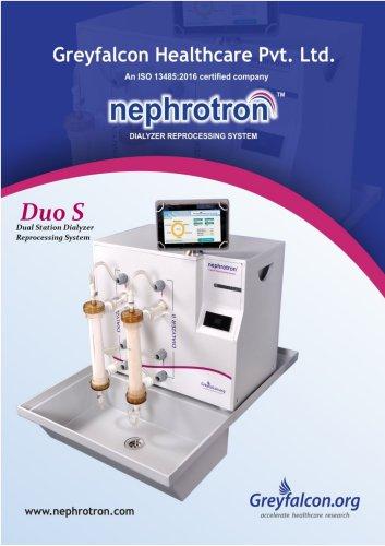 nephrotron_duos S
