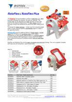 RotoFlex & RotoFlex Plus