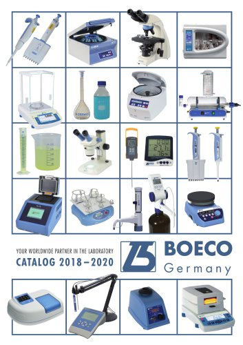 BOECO Catalogue