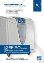 ZEFIRO series