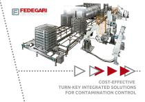 Cost-effective Turn-key Integrated Solutions for Contamination Control