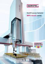 MPS robotic series
