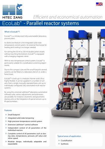 EcoLab™.