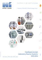 Micro-Reaction Technology