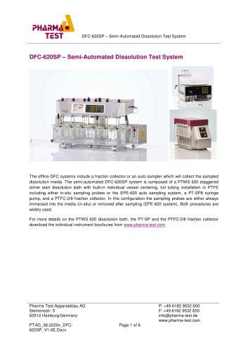 DFC-620SP