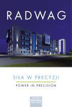 Album Radwag - 1