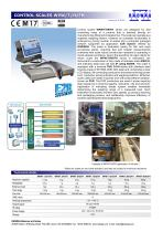 CONTROL SCALES WPW/T/H/FH - 1