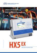 PUE HX5.EX TERMINAL - 1