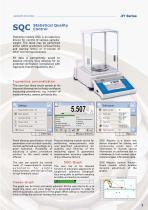SQC in laboratory - 3