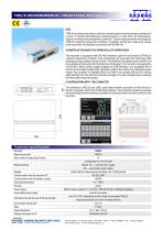 THB/R ENVIRONMENTAL CONDITIONS RECORDER - 1
