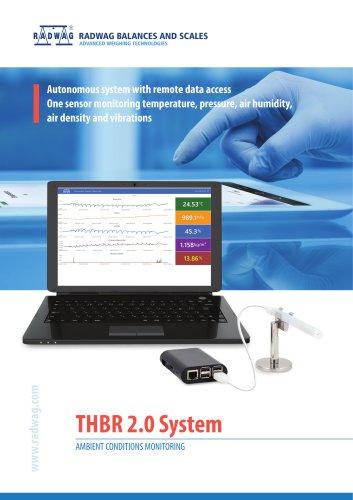 THBR 2.0 System
