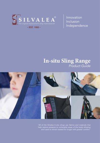 In-situ Sling Range