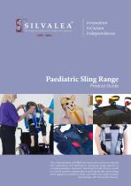 Paediatric Sling Range