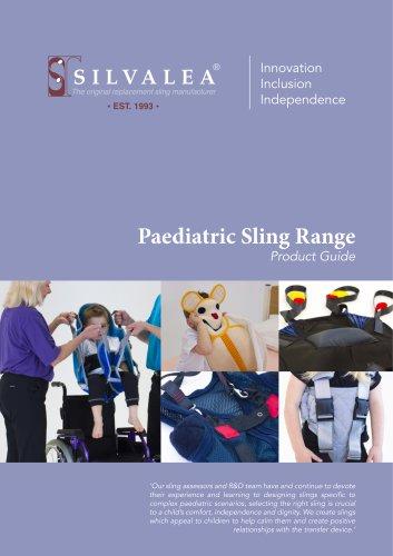 Paediatric Sling Range