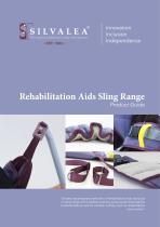 Rehabilitation Aids Sling Range - 1
