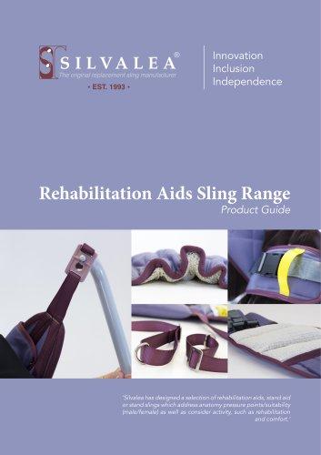 Rehabilitation Aids Sling Range