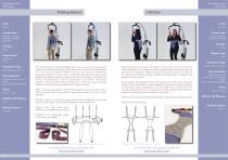 Rehabilitation Aids Sling Range - 6
