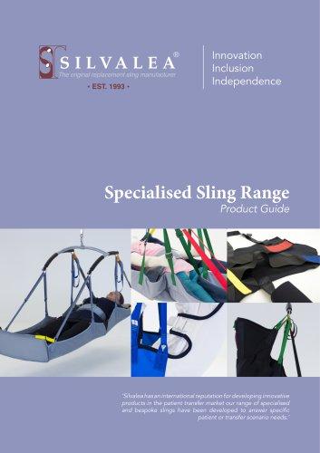 Specialised Sling Range