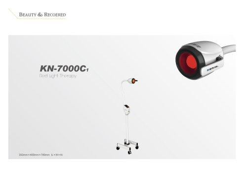 Kernel/Dermatologic phototherapy lamp/KN-7000C1