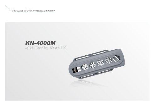 KN-4000M