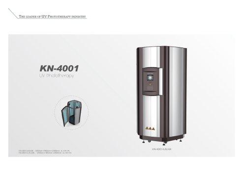 KN-4001A/B/AB