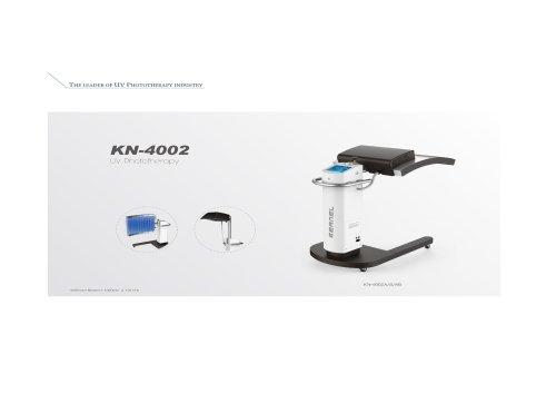 KN-4002A/B/AB