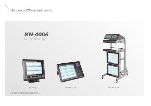 KN-4006A1/B1/AL2/BL2/AL3/BL3