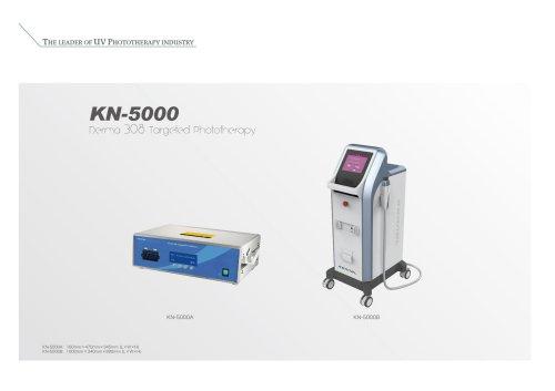 KN-5000A/B
