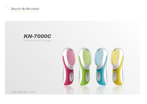 KN-7000C