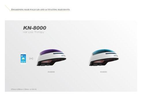KN-8000B/C