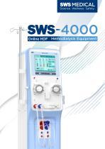 SWS-4000 Series Catalogue