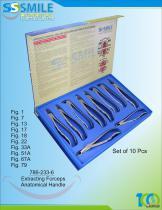 Smile Surgical Ireland Dental Catalog - 10