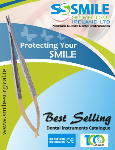 Smile Surgical Ireland Dental Catalog
