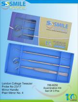 Smile Surgical Ireland Dental Catalog - 22