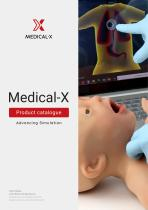 Medical X complete catalog