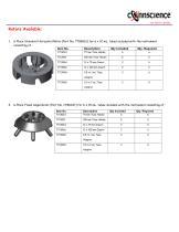 Mini 6 place centrifuge - 3