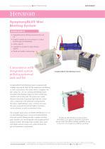 SymphonyBLOT Mini Blotting System - 1