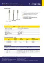 TT-30K Digital Handheld Homogenizer - 2