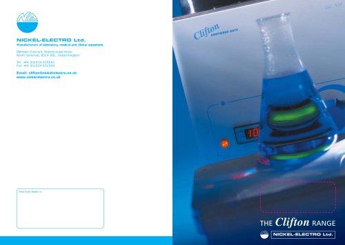 ChilloBaths Supplement Catalogue