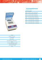 Hot Catalogue - Blockheaters, Hotplates, Incubators, Ovens, Sterilisers - 7