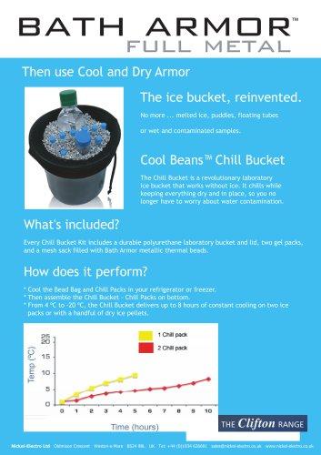 Lab Armor - Chill Bucket
